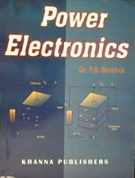 power electronics by ps bimbhra pdf download
