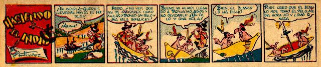 A Todo Color nº 55 (24 de Diciembre de 1953)