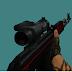 AK 41 đen phong cách