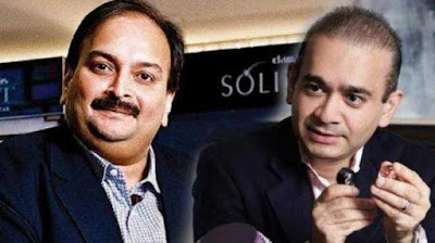 Extradition Of Nirav Modi And Mehul Choksi
