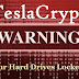 TeslaCrypt Ransomware Could Infect Your Hard Drives