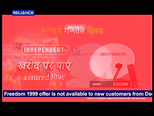 "Independent TV (DTH) migrated ""Freedom 1999"" pack to the NEW ""Mahabachat Pack"""