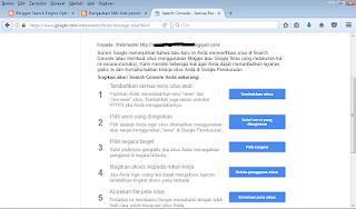 Gambar Google Webmaster