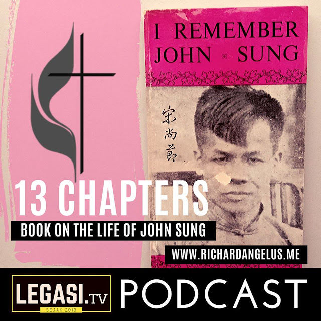 CLICK TITLE TO LISTEN TO (AUDIOBOOK) I REMEMBER JOHN SUNG