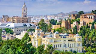 Material geriátrico en Málaga