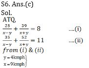 RRB NTPC Mathematics Quiz : 30th September_100.1