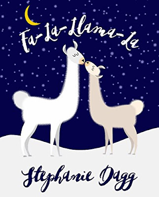 French Village Diaries book review Fa-La-Llama-La by Stephanie Dagg