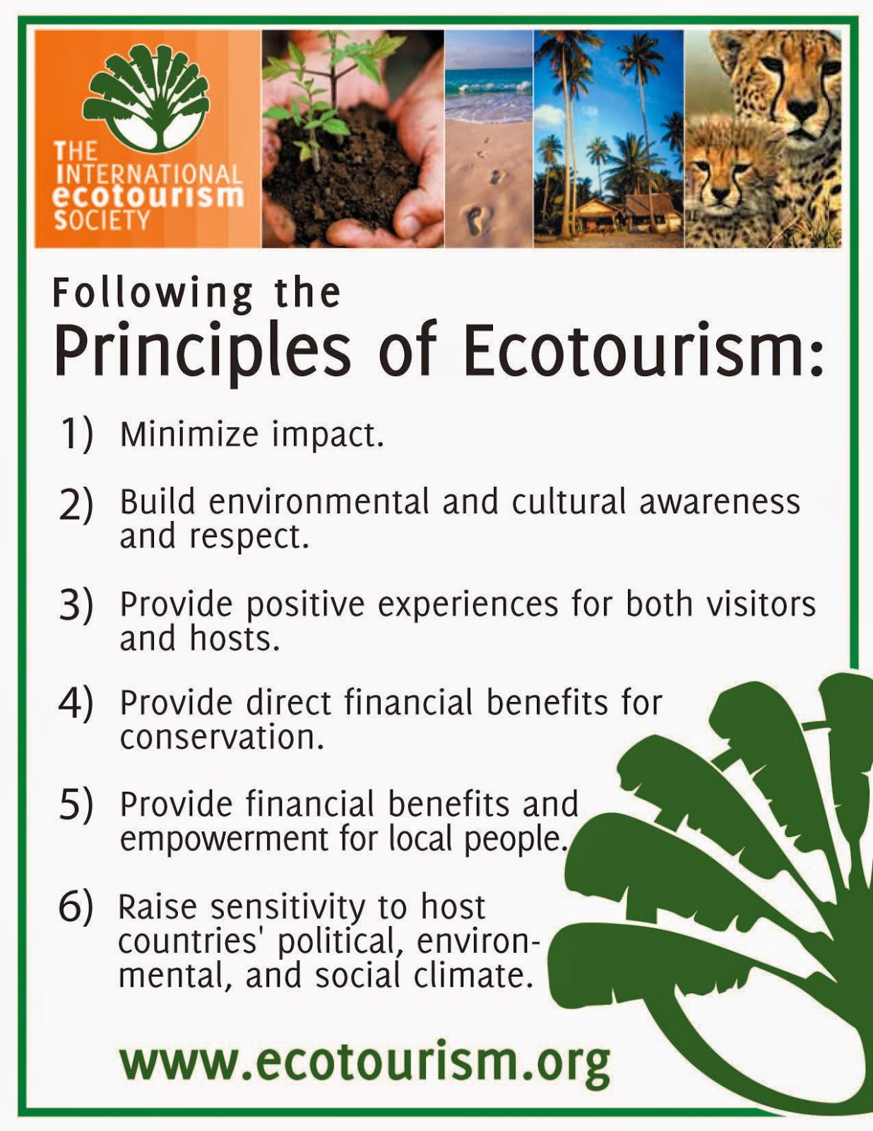 Keiko S Happy Time Blog Post 2 Empathy And Ecotourism