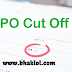SBI PO Cut Off 2019: Check Previous & Expected CutOffs