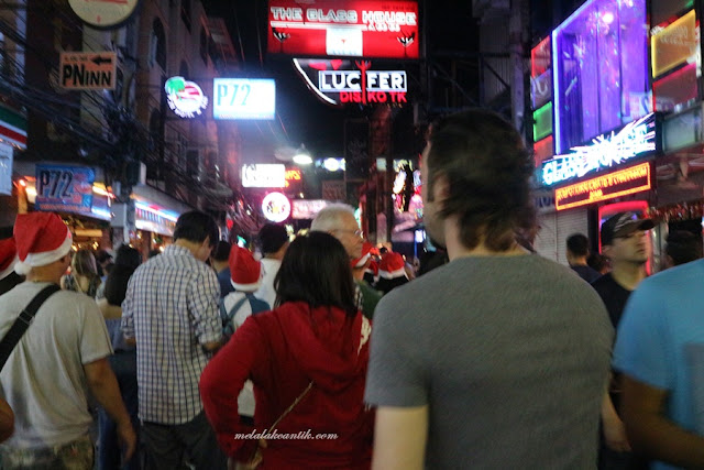 Cara Hemat Liburan ke Pattaya dari Medan