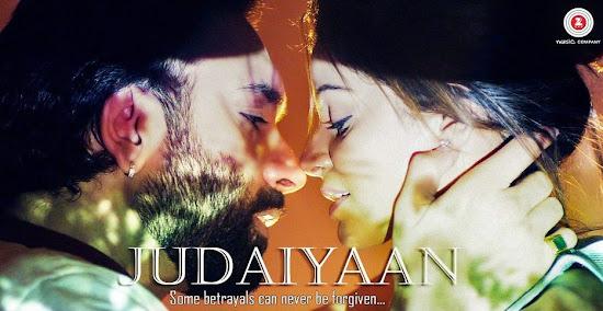 Judaiyaan (2016) - Paras Singh Minhas