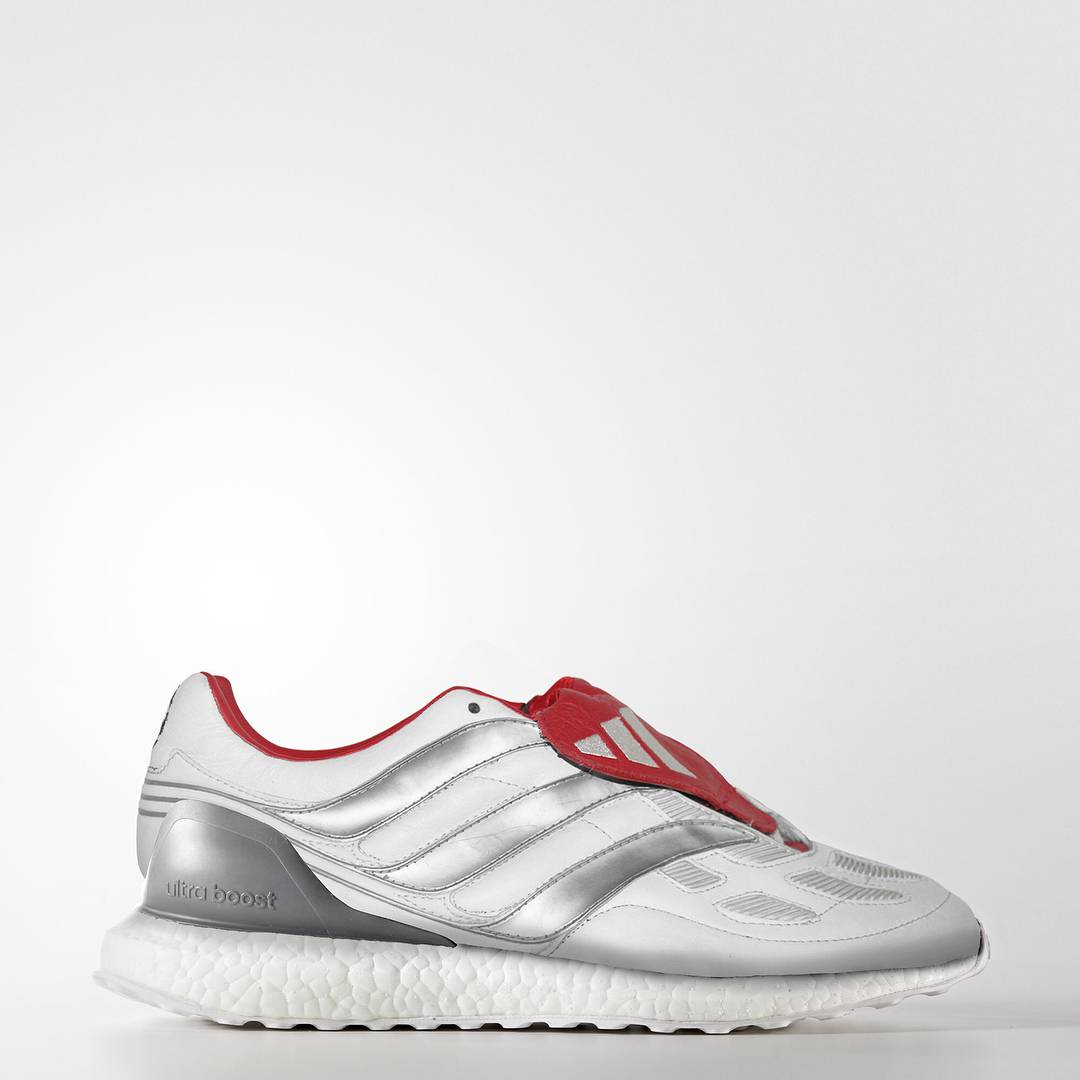 4981be3902f ... real here are the six adidas predator precision ultra boost concept  shoes by saul santos.