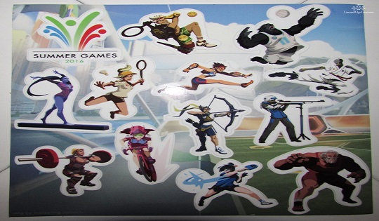 Overwatch will get Olympic-themed skins, sprays, voices and more