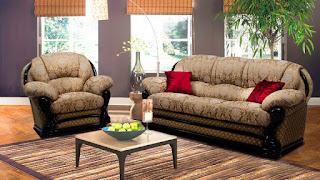 Как выбрать цвет и материал мебельной обивки?