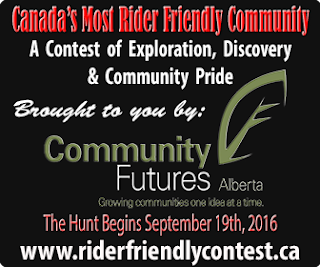 Canada's Most Rider Friendly Contest
