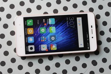 Hasil Kamera Xiaomi Redmi 4A