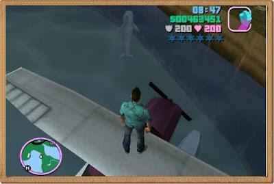 GTA Vice City PC Games