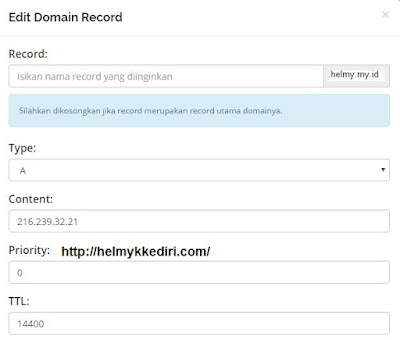 Mengatasi Error14 Ketika Custom Domain5