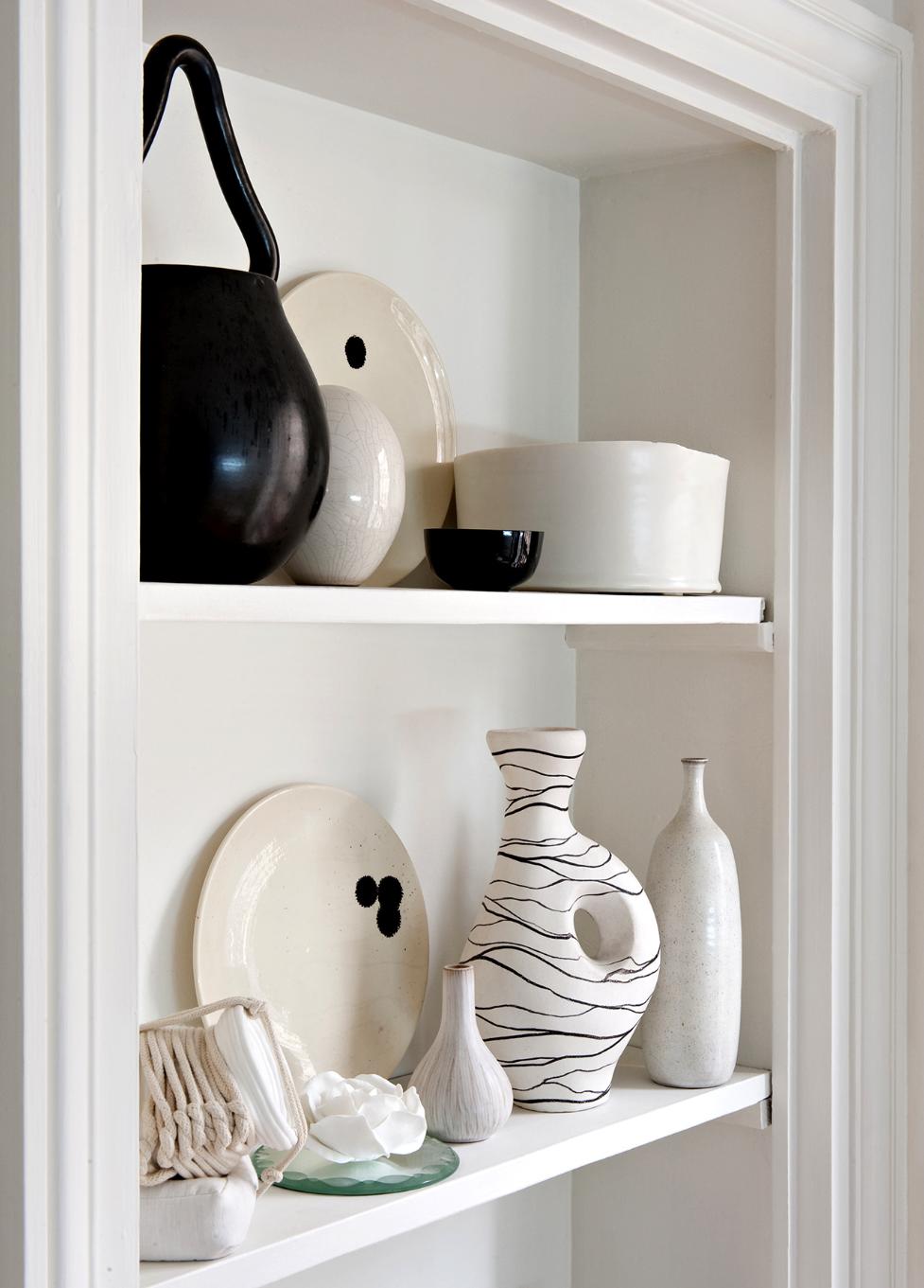 interiors: emilie bonaventure's apartment in paris