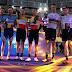 Albert Torres y Sebastián Mora ganadores de la final de Six Day Mallorca