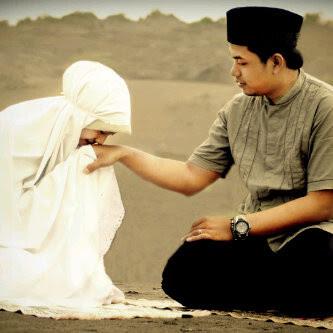 Tips Menjadi Istri Sholeha Sesuai Ajaran Islam