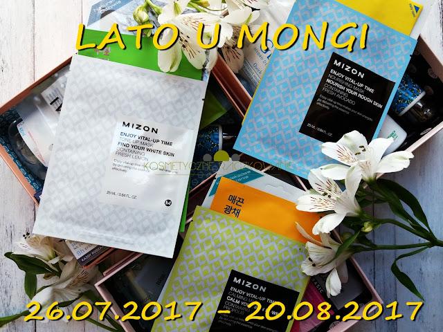 Lato u Mongi #2