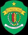Kalimantan Timur (KALTIM), Lambang Provinsi Kalimantan Timur, Logo KALTIM
