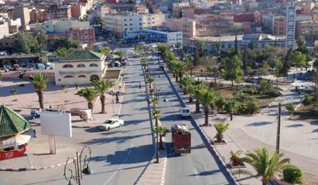 مفتشية العامة للإدارة الترابية بوزارة الداخلية تسجل اختلالات خطيرة ببلدية البروج بسطات
