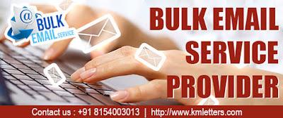 Bulk Email Services in Rajkot