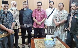 Paham Syiah Makin Meluas di Balikpapan, DPRD Ingatkan Pimpinan Daerah untuk Mengambil Langkah Cepat