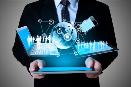 Kosakata Bahasa Arab Tentang Teknologi dan Artinya