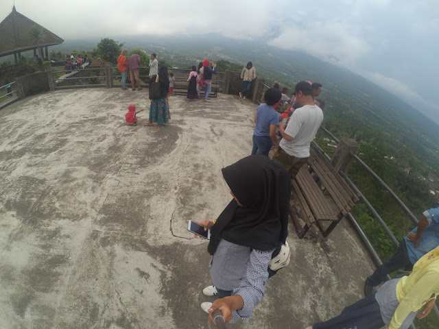 Ketep Pass Magelang | Wonderful Indonesia