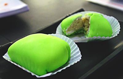 Pancake Medan