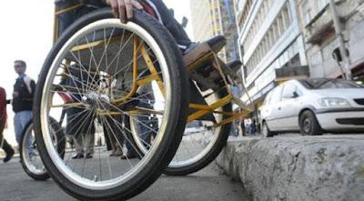 Londrina recebe evento para profissionais com deficiência