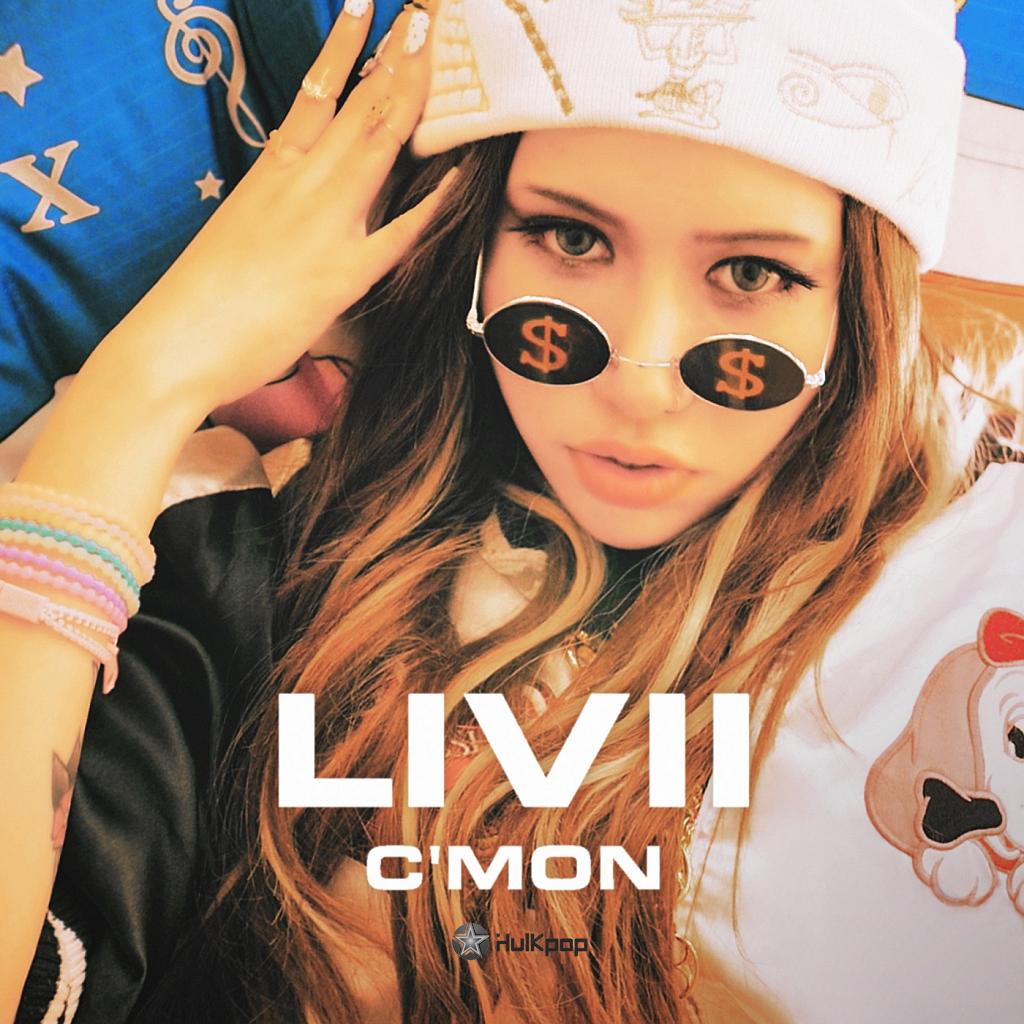 [Single] Livii – C'mon