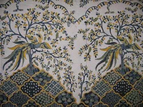 Macam macam batik:Batik Semarang