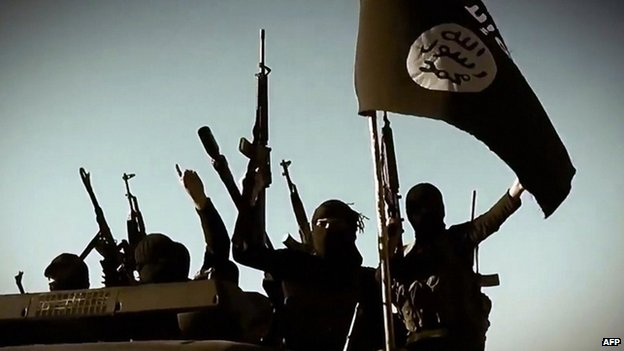 100 Ghanaians join ISIS – Minority