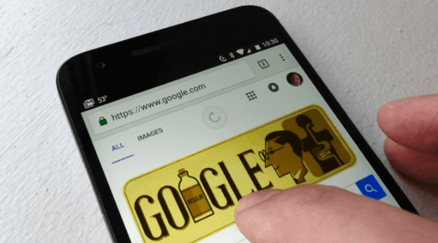 how to activate the wonderful features of the google chrome browser in your android phone