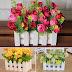 Tips Memakai Vas Bunga Hias Sebagai Dekorasi Rumah Minimalis