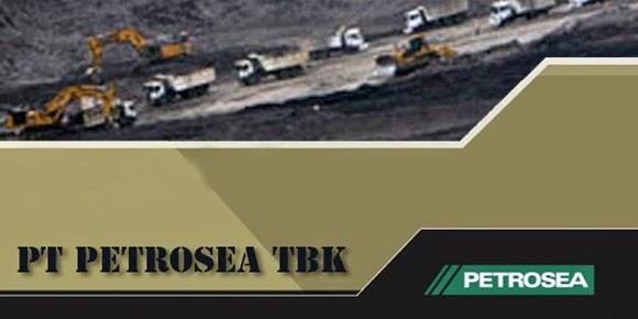 INFO Lowongan Lokasi Tangerang PT PetroseaTbk (SMA/K,D3,S1)