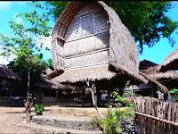 Desa Wisata Ende Pertahankan Budaya Leluhur