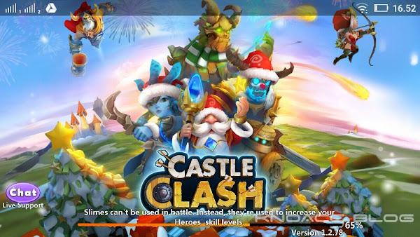 apk obb castle clash v 1.2.78