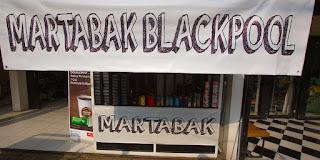 martabak blackpool