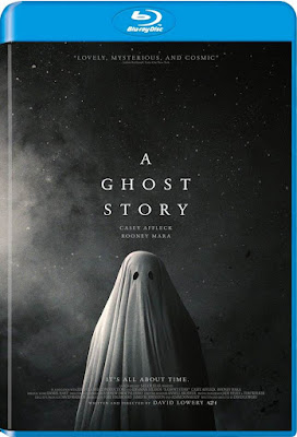 A Ghost Story 2017 BD25 Sub