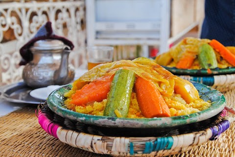 Marrocos | Onde comer em Marrakech