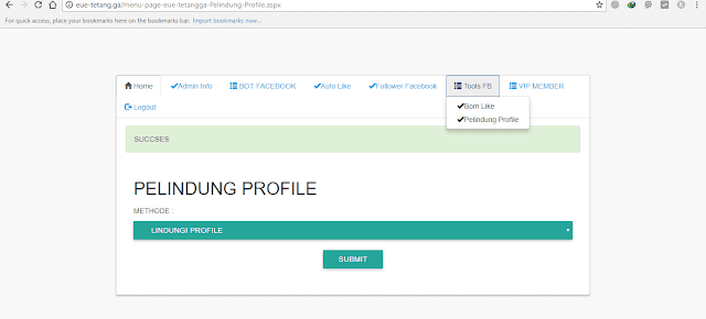 Cara mengaktifkan profile guard di facebook Cara Mengaktifkan Perisai Atau Profile Picture Guard Facebook Tanpa Menggunakan VPN, Fitur Foto Terbaru FB 2019