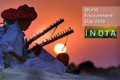 india world environmental day
