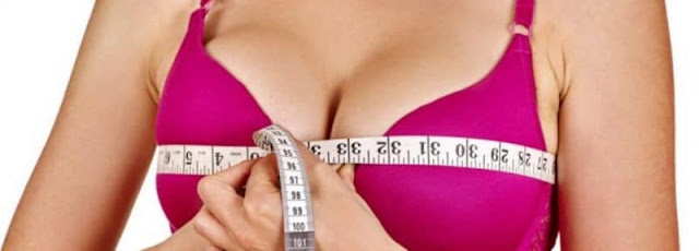Qu'est-ce que l'augmentation mammaire