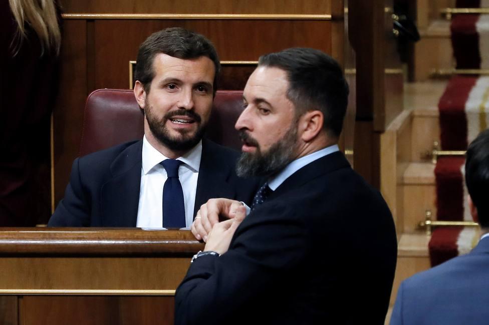 """Críticas a la derecha en Radiocadena: """"Si fuérais el Gobierno, la izquierda ya estaría en pie de guerra rodeando vuestras sedes"""""""