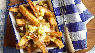 """Τηγανιτές πατάτες ούτε με ελαιόλαδο: Μας """"κόβουν"""" χρόνια"""
